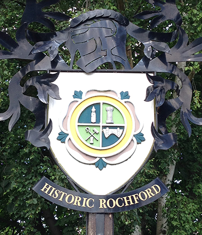 Historic Rochford
