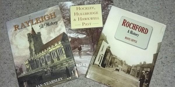Books & Research