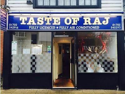 Taste of Raj (Indian)