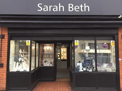 Sarah Beth Jewellers