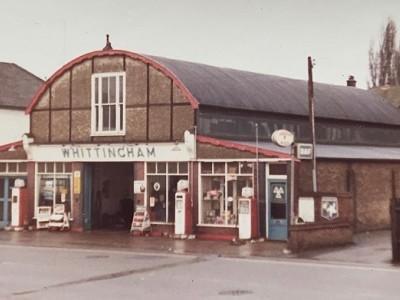 W.H. Whittingham & Sons Ltd.