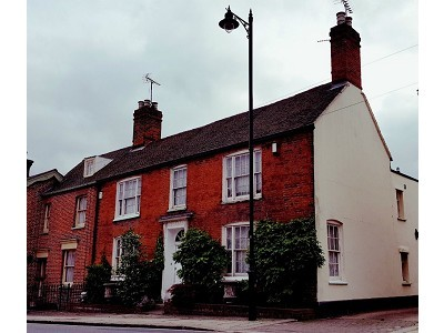 Sydenham House (HT)