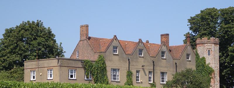 Rochford Hall