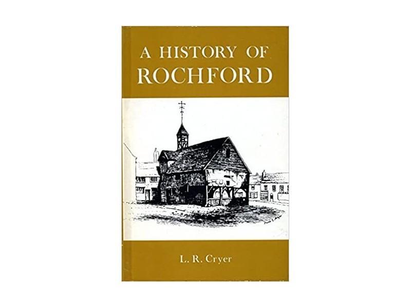 A History of Rochford