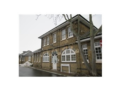 Rochford Union Workhouse (HT)