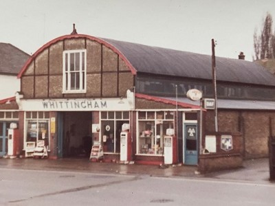 W.H. Whittingham & Sons Ltd.