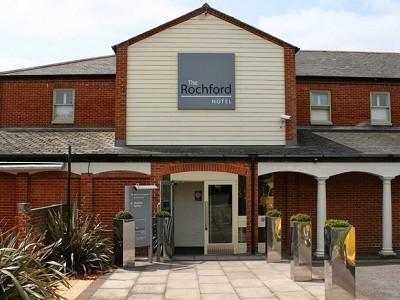 Rochford Hotel