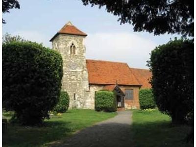 St. Andrew's Church, Ashingdon