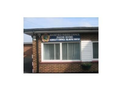 Rochford Parish Council